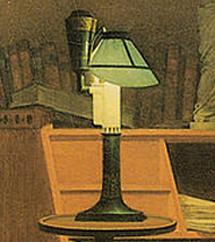 mörike lampe